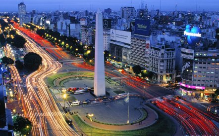 HOURLY RATES IN BUENOS AIRES
